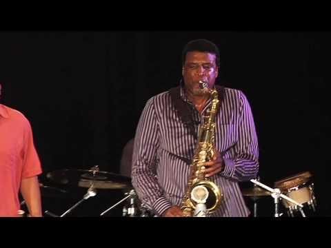 The JazzCatz: Roller Coaster