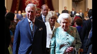 Queen publicly endorses Prince of Wales as her Commonwealth successor