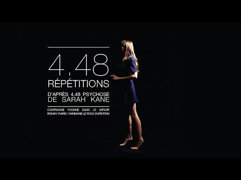 4 48 RÉPÉTITIONS -  Bande annonce