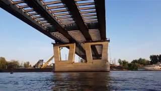 "Самара ""Фрунзенский мост"" 11 августа 2018"
