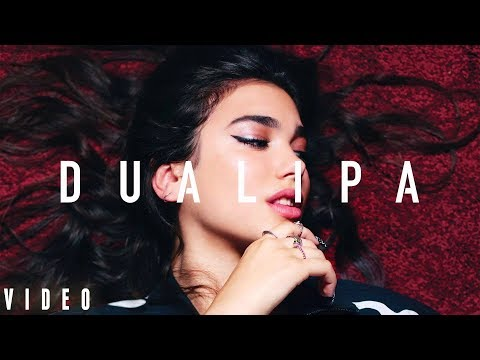 Dua Lipa – New Rules (Dj Dark & MD Dj Remix)