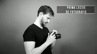 Prima Lecție De Fotografie - Cavaleria.ro