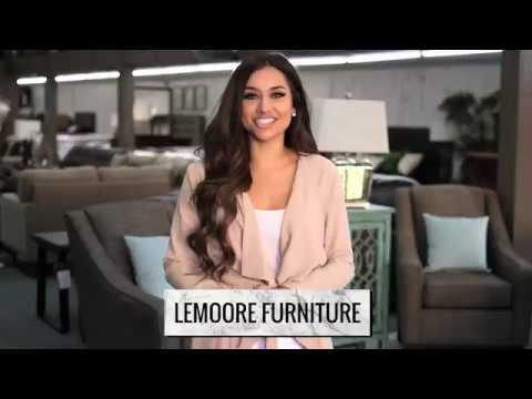 Furniture store in Lemoore, California