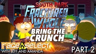 South Park: Bring The Crunch (Let's Play) - Part 2