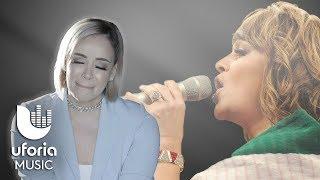 Rosie recuerda la canción que le escribió Jenni Rivera y que siempre la hace llorar | Uforia