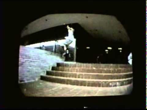 VG 2 18 Days - Woodward, Cheapskates, Shadyskates (05)