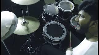 Dream Theater (forsaken) Drum cover