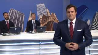 Western Australia Election 2017 (ABC News) Election Night Coverage