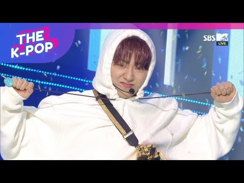 ROH TAE HYUN, I Wanna Know [THE SHOW 190129]