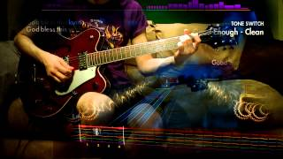 "Rocksmith 2014 - RS1 Import - Guitar - Tom Petty ""Good Enough"""