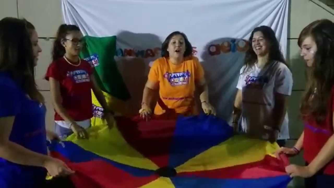 Juegos infantiles educativos para fiestas cumpleaños niños 3 a 6 años