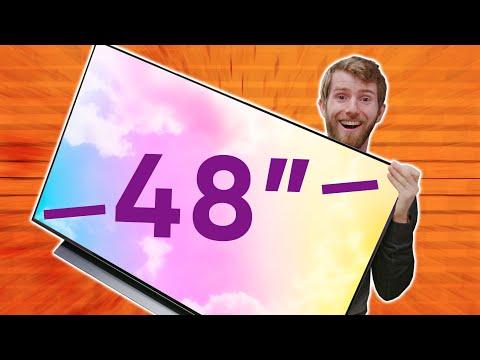 External Review Video x9n8Hz_RLqw for LG CX OLED 4K TV