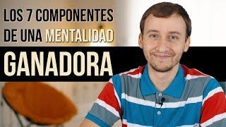 Video: Los 7 Componentes De Una Mentalidad GANADORA