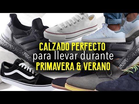 EL MEJOR CALZADO PARA PRIMAVERA/VERANO - JR Style