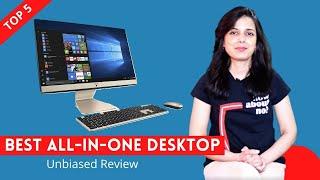 ✅ 5 Best All in one Desktops in 2020 | Top Desktop PC Reviews & Comparison