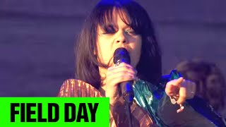 Bat For Lashes - What's A Girl To Do? | Field Day 2013 | Festivo