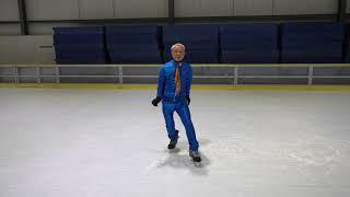 ユキ 安床:Rexing on ICE