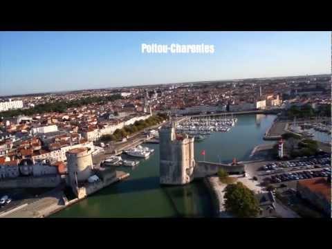 France poitou charentes guide des destinations - Office du tourisme poitou charentes ...