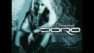 Doro - Love me in black  (whit lyric)