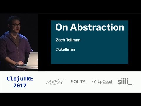 On Abstraction