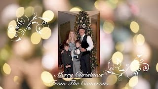 Cameron Christmas Card