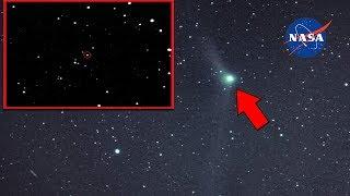 El objeto humano que está fuera del Sistema Solar
