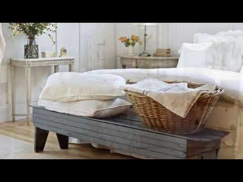 Fantastic Farmhouse Bedroom Design Ideas That Inspire |  city living |  interior design