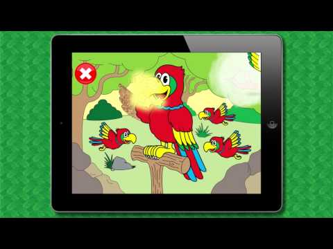Video of Joey's Animal Puzzles for Kids