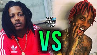FBG DUCK DISSES FAMOUS DEX OVER NEW INTERVIEW