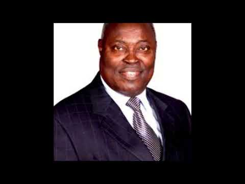 THE OLD LAND- MARKS IN MODERN TIMES - PASTOR W.F. KUMUYI