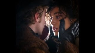 Anna Karenina - Official Trailer