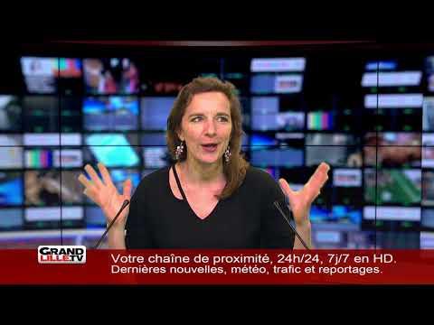 Vidéo de Amandine Dhée