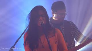 "Danilla   Laguland @ Album Showcase ""Lintasan Waktu"" [HD]"