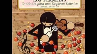 """Video thumbnail of """"Los Planetas - Prueba esto"""""""