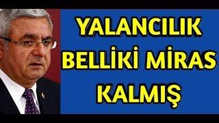 Mehmet Metiner, Bülent Arınç'ın Oğlu Mücahit Arınç'a: Yalan Söylemek Babasından Miras Olabilir
