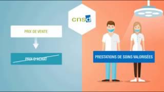 Le DEVIS expliqué par la CNSD