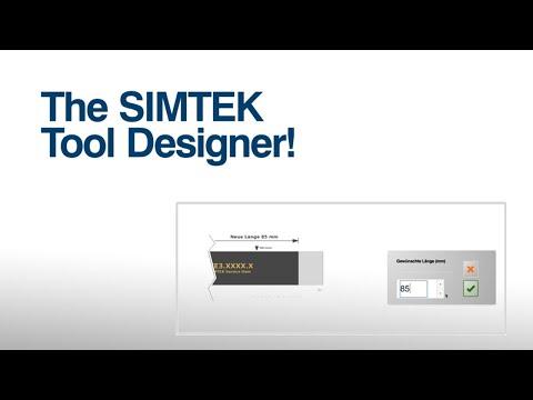 SIMTEK Tool Designer