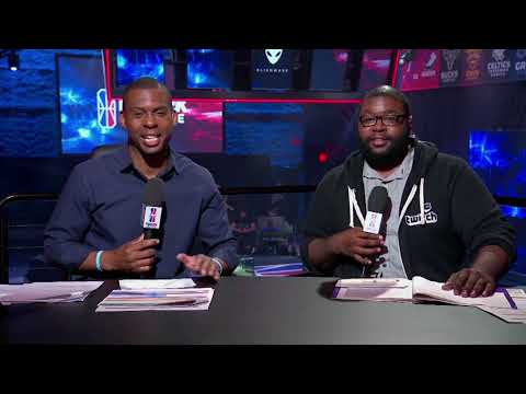 NBA 2K League: Condensed Game: Cavs Legion GC vs. Bucks Gaming (Week 4)