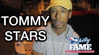 Tommy Stars Speaks on Beef w/ Meek Mill + Working w/ Styles P & Sheek(LOX/D-Block)