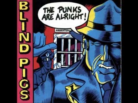 Teenage Suicide - Blind Pigs