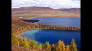 рыбалка на малом озере шарыповского района