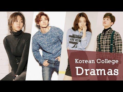 mp4 College Korean Drama, download College Korean Drama video klip College Korean Drama