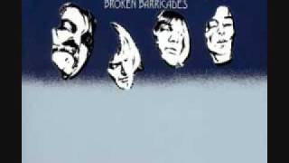 Procol Harum - Broken Barricades - 01 - Simple Sister