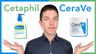 Cetaphil Vs CeraVe: Which Is Best?