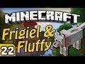 Frigiel & Fluffy : Game Over | Minecraft - Ep.22
