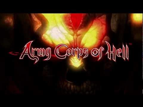 Видео № 0 из игры Army Corps of Hell (Б/У) [PS Vita]