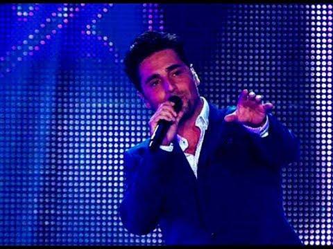 David Bustamante - Cuando Te Beso (Letra)