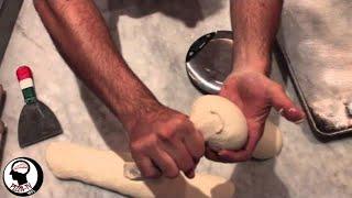 Genuine dough making