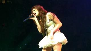 Let's Get Crazy - Miley Cyrus - 11/19/09