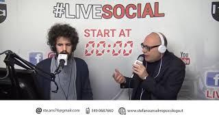 Stefano Anselmi Psicologo Psicoperapeuta Intervista su Cosa Conviene
